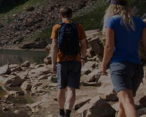 Calcetines trekking