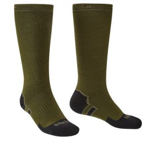 Calcetines impermeables Bridgedale Stormsock Heavy weight rodilla