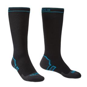 Calcetines impermeables Bridgedale Stormsock Midweight rodilla