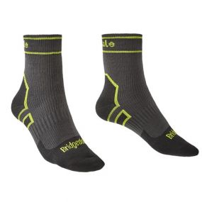 Calcetines impermeables Bridgedale Stormsock Light weight tobillo