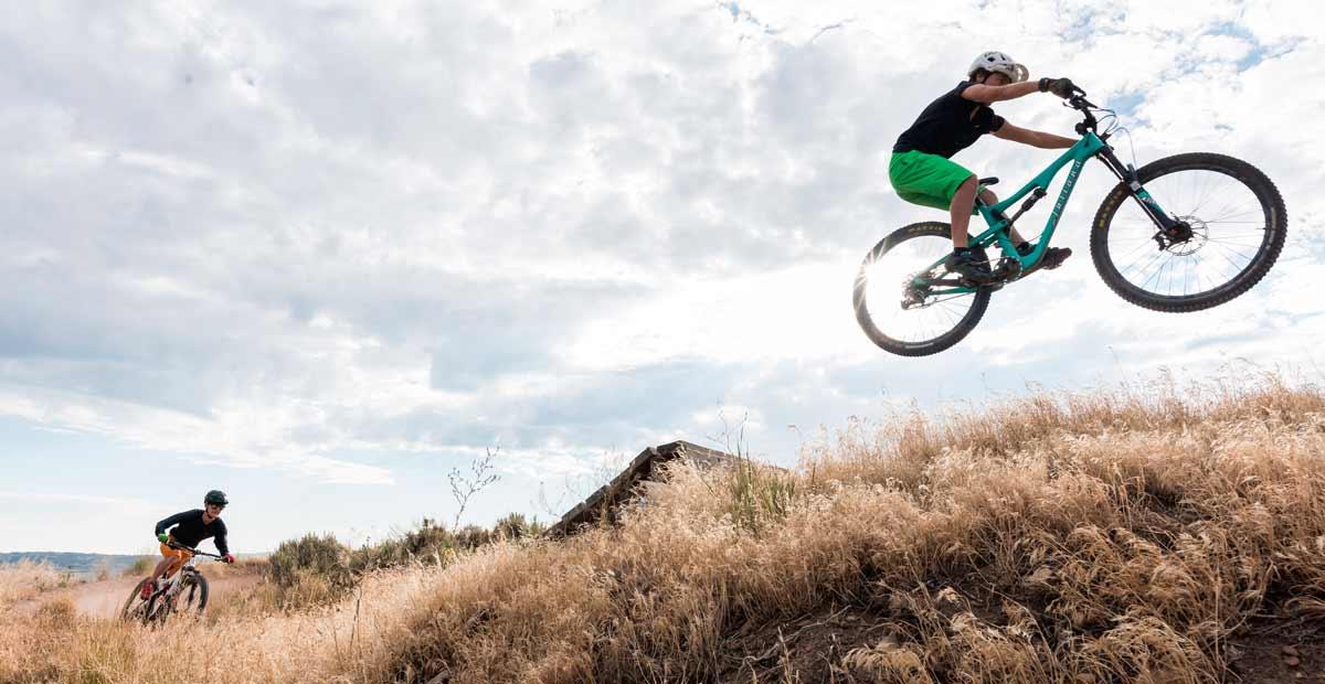 Calcetines ciclismo Bridgedale